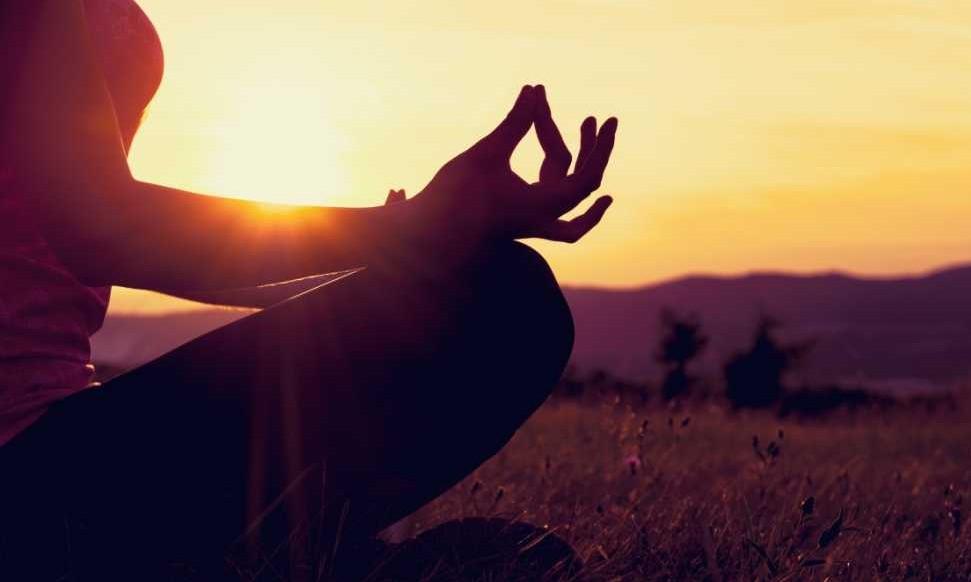 Meditation & Journaling Series
