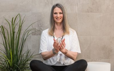 Energetic Healing Mentorship Program